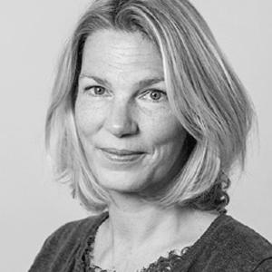 Portret Selma Roenhorst